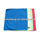 Promotional 80% polyester 20% polyamide microfiber cleaning cloth