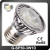 Epistar 3W High Power LED Spot