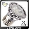 Epistar 3W High Power LED Spot