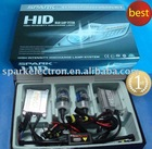 HID kit--Sliver supper slim ballast hid kit