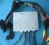 audi A4/Q5 INTERFACE