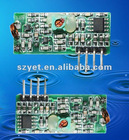 RF wireless remote control receiver & transmitter module board Ordinary super- regeneration 315/433MHZ 5V
