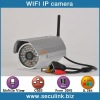 1080P 2.0 Megapixel Wireless network digital video IP camera