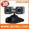 NEO Coolcam NVIDIA 3D camera