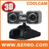 NEO Coolcam NVIDIA 3D camera