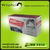 FX10 compatible toner cartridge