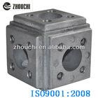 Aluminium die casting mould(ISO9001:2008)