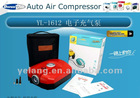 mini air compressor 12V