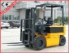 Electric Forklift truck with CE 3ton