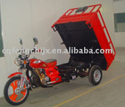 pedal cargo tricycle & tuk tuk
