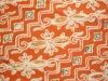 Print blendent fabric