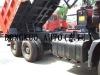 Dongfeng 290 6X4 dump truck