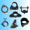 OEM precision hardware stamping products company