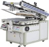 PSPH-8060/9060/12060/12080H1 High Precision Screen Printing Machine