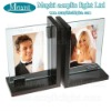 Crystal LED Acrylic Photo Frame