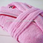 cute kids bathrobe