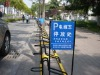 2012 best-sold electric bike rack (ISO approved)