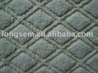 Velboa super soft velvet fabric (with soft fur)