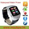 2012 New Arrive Waterproof watch phone K820