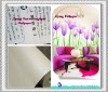 personalized printing wallpaper- Non-woven paper style