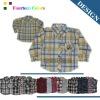 2013 New fashion long boys shirt children clothing 076#