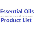 100kg 100% Pure Natural Chinese Essential Oil List G-P