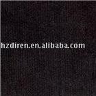 Polyester / Cotton Stretch Corduroy fabric