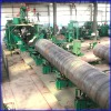 Spiral Welded Pipe Production Line