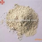 Bentonite Metallurgical pellet soil