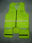 fluorescence toolvest,fire retardant