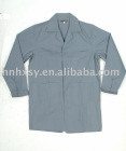 laboratory coat D6026 Lab coat doctor coat