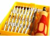 Jackly 32pcs/set 32in1 Pocket Screwdriver Set Tool Kit Magnetic Head T6032