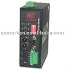 Comark Industrial repeater Rs232/485/422 to Fiber Optic Interface converter CI-SF110-M