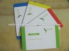 colorful inkjet pvc card printing
