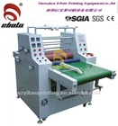 Touch panel display screen Laminating Machine