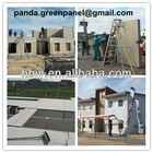EPS Foam Concrete Sandwich Wall Panel 75mm(ISO CE)