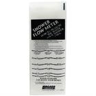 Shower Meter Water Displacement Bag