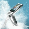 digital thermostatic faucet