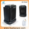 Black Mini home or office electric heater fan (HT-7010)