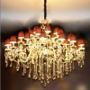 Modern and beautiful chandelier crystal chandelier chandelier lighting