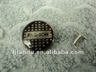 New style jeans press stud button