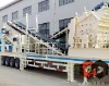 Movable Crusher Plant, movable crushing plant, movable crusher