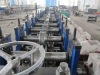 Metal Wall Bracket Roll Forming Machine