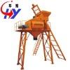 Ready mixed concrete mixing machine JS1500/1000