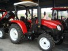 60-70 hp wheel tractor