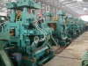 steel rolling mill production line and parts
