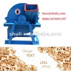 2012 hot selling wood shaving machine