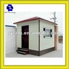 EPS prefab house