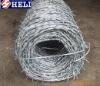Electric Galvanized Iron Barbe Wire
