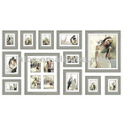 Wedding Series Photo Frame Wall